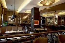 12. Kerület étterem Mezzo