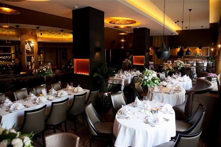12. Kerület étterem