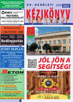 8c73764f3d XV. kerület kézikönyve – Kézikönyvünk.hu