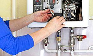 2. Kerület gázszerelés
