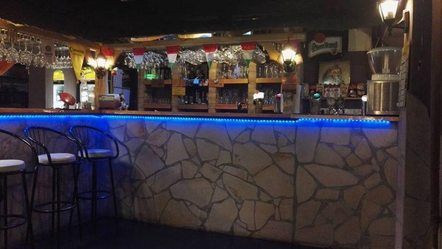 3 Oroszlán Pub és Pizzéria