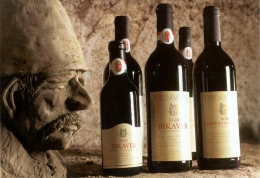 III.Kerület Egri borok boltja