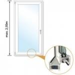 3.Kerület műanyag ablak