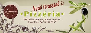 Pilisvörösvár Pizzéria