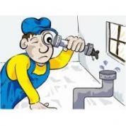 2. Kerület - Víz-, Gáz-, Fűtésszerelés