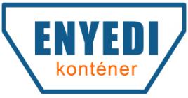 Enyedi Konténer