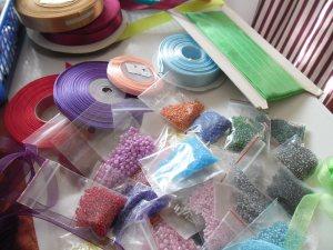 függönyvarrás székesfehérvár: cérnák, kiegészítők, szalagok, zipzárak
