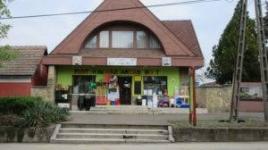 12. kerület - Festék és háztartási üzlet