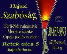 Hajnal Szabóság