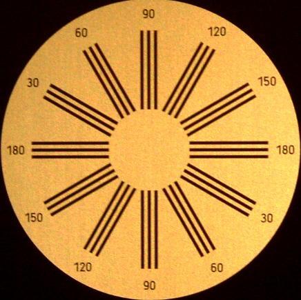 III. Kerület optika