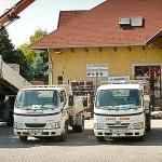 Kaposvár építőanyag kereskedés