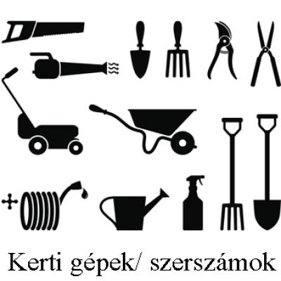 Kaposvár kerti gépek
