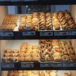 Pogácsák ,kakós csiga, fánkok, croissant, rétes és minden friss finomság