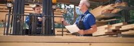 Veszprém - fatelep - épületfa kereskedés