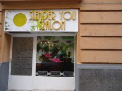 Slender you Alakformáló Szalon