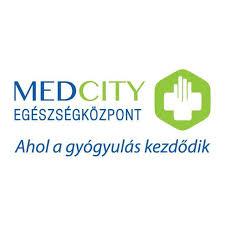 Szentedre és környéke Medcity egészségközpont