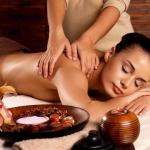 Pilisvörösvár thai massage