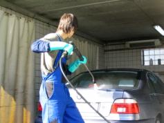 Székesfehérvár DHM automosás