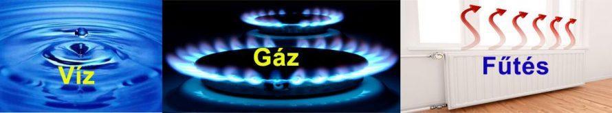 Török Albert víz gáz fűtésszerelés
