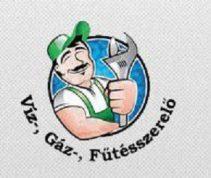 Víz-, gáz-, fútésszerelés Berkes Attila