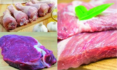 Székesfehérvár hús csirkehús