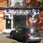 Budavári Kisállatrendelő I. kerület