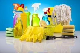 1. kerület takarítás