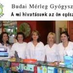 2. Kerület gyógyszertár