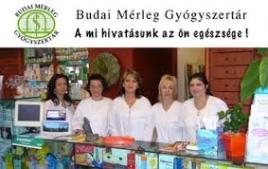 1. kerület gyógyszertár