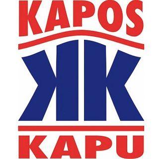 Kapos Kapu Kft. kaputechnika Kaposvár