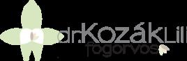 XIV. kerület fogorvos - Dr. Kozák Lili