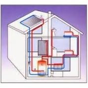3. kerület Gáz- Fűtésszerelés és tervezés