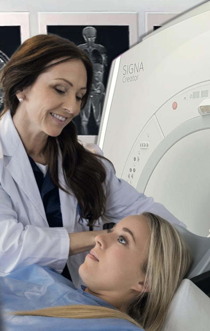 4. kerület klinika MRI szűrővizsgálat