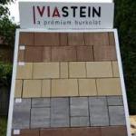 Veszprém - Építőanyag kereskedés
